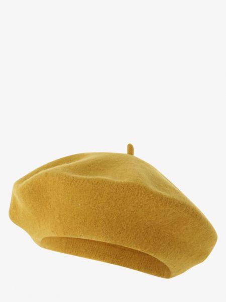 Klasyczna żółta czapka Loevenich