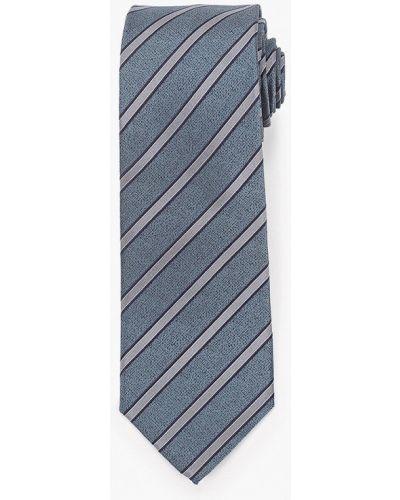 Бирюзовый галстук Colletto Bianco