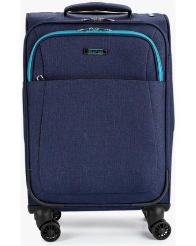 Синяя дорожная сумка Polar