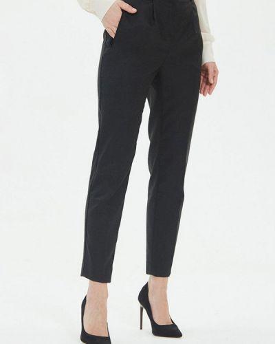 Серые классические брюки Moru