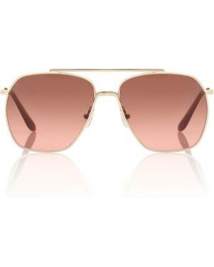 Okulary przeciwsłoneczne dla wzroku szkło szary Acne Studios