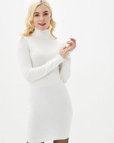 Платье - белое B.style