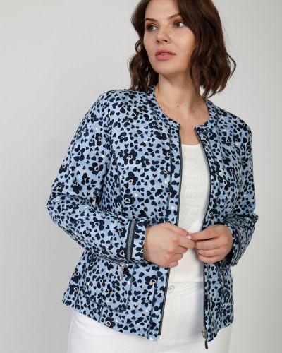 Хлопковый пиджак Rabe Collection