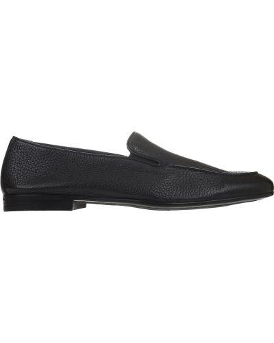 Туфли черные Pakerson