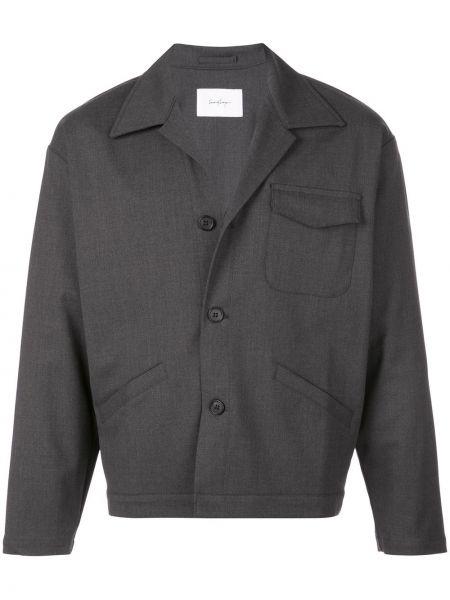Куртка Second/layer
