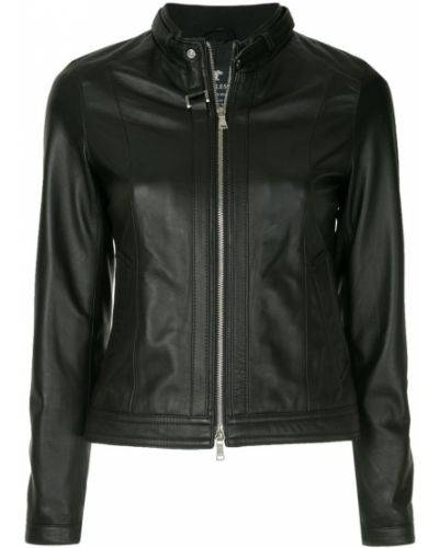 Куртка черная Loveless