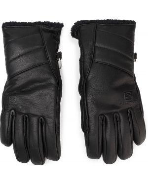 Rękawiczki czarny Salomon