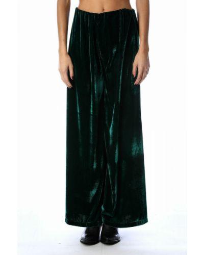 Spodnie - zielone Tensione In