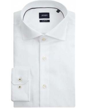 Koszula z długim rękawem długa z mankietami Joop!