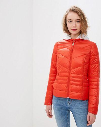 Утепленная куртка демисезонная весенняя Vero Moda