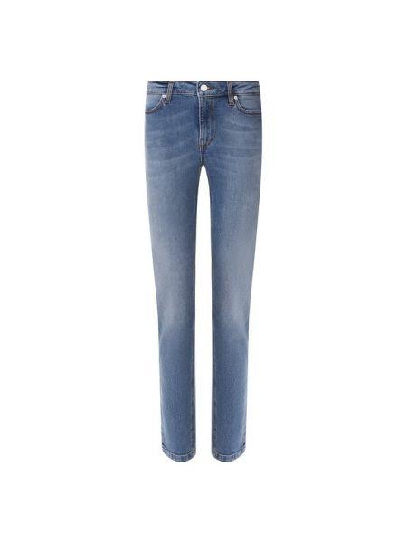 Облегающие джинсы - синие Escada Sport