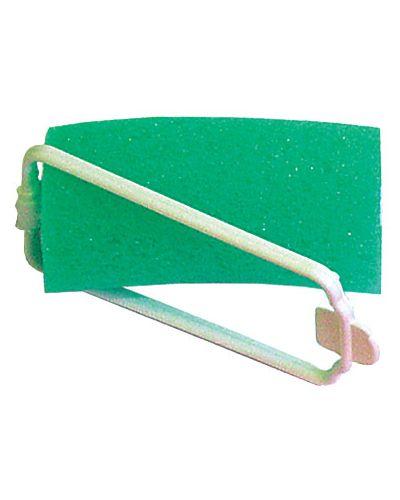 Бигуди мягкие зеленый Sibel