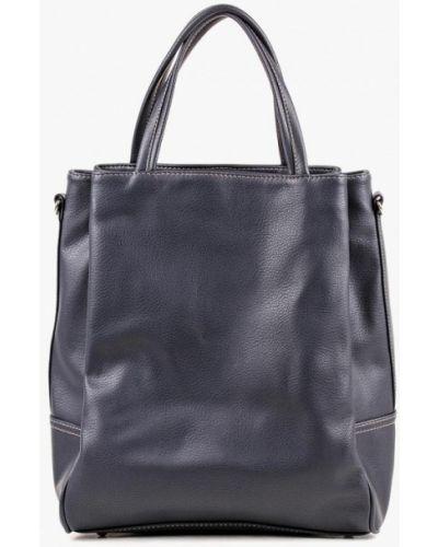 Кожаный сумка шоппер медведково
