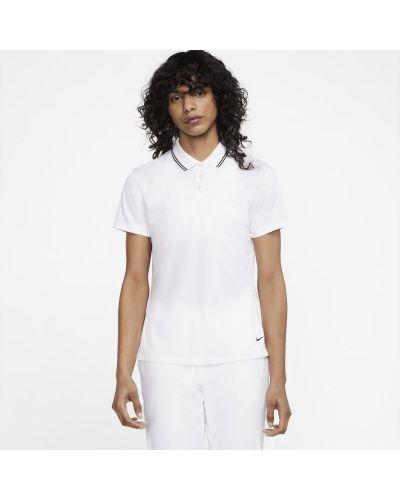 T-shirt w paski Nike