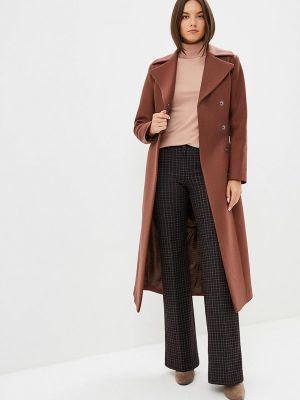 Пальто пальто двубортное Ruxara