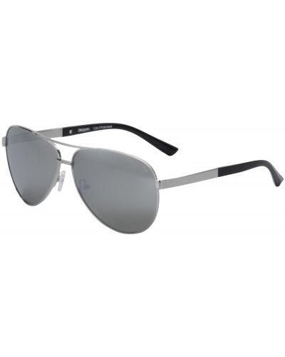 Спортивные солнцезащитные очки - серые Kappa