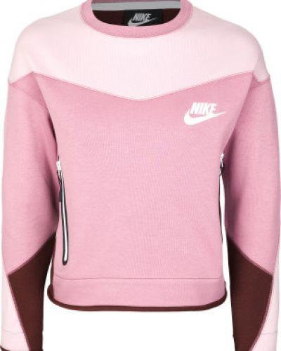 Джемпер с капюшоном классический Nike