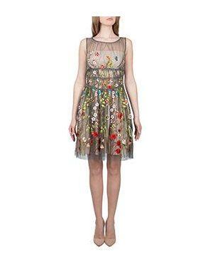 Платье из полиэстера Tresophie