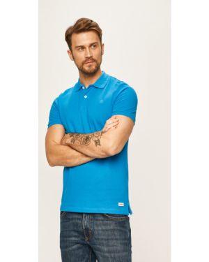 T-shirt skromny długo Produkt By Jack & Jones