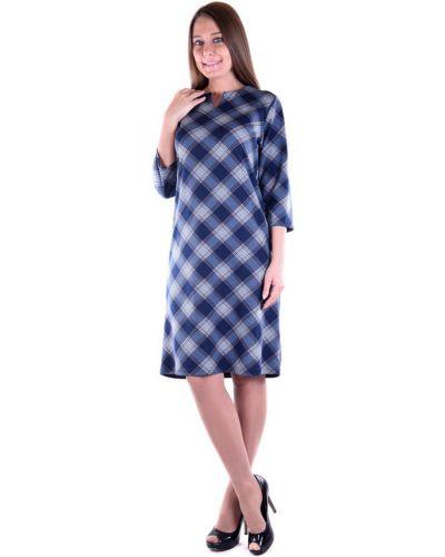 Платье из вискозы Olbe
