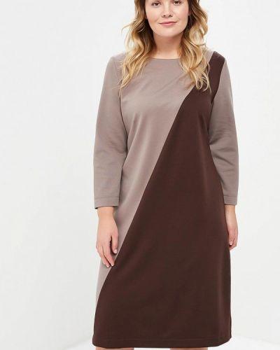 Платье весеннее Leshar