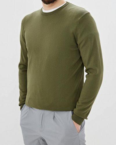 Джемпер зеленый United Colors Of Benetton