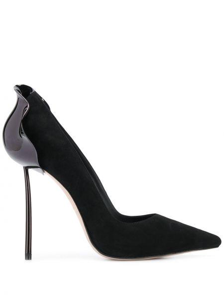 Туфли на каблуке на высоком каблуке на шпильке Le Silla