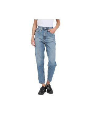 Джинсы mom Tommy Jeans