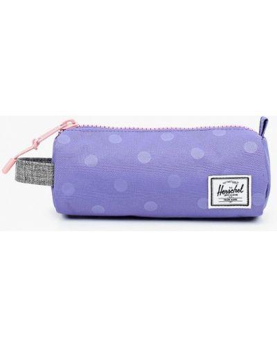 Фиолетовая сумка Herschel Supply Co