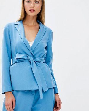 Пиджак - голубой Nastasia Sabio