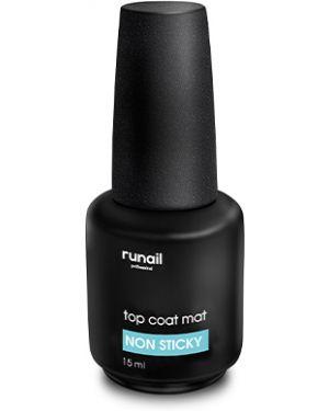 Топовое покрытие для ногтей Runail