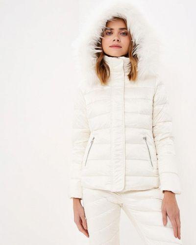 Пуховик - белый Conso Wear