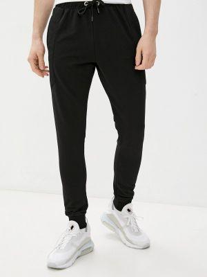 Черные спортивные брюки Giorgio Di Mare