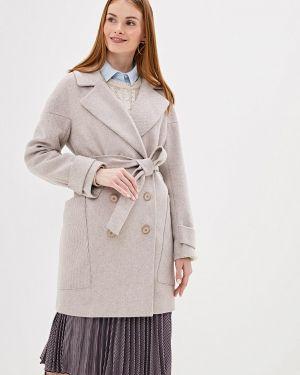 Пальто розовое пальто Ylluzzore