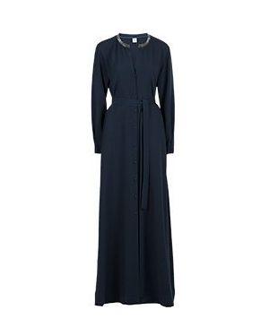 Вечернее платье синее Eleventy