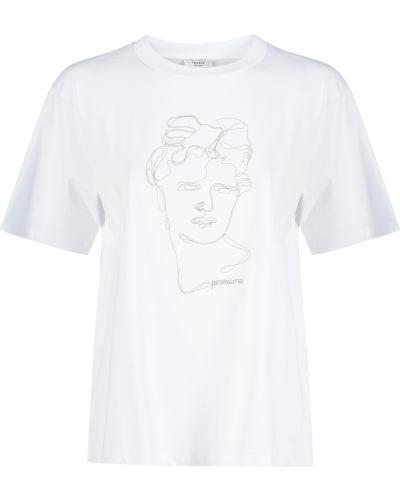 Футбольная футболка Peserico