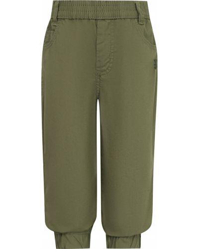 Зеленые брюки Original Marines