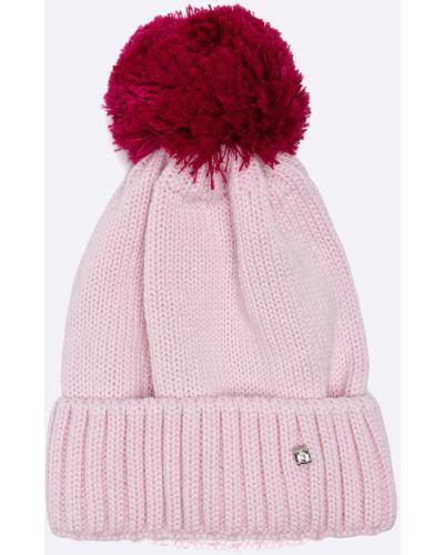 Шляпа розовый Barbaras