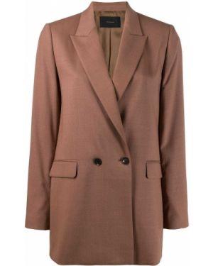 Классическая куртка Frenken