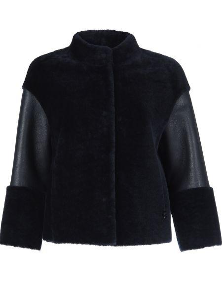 Куртка осенняя синий Ca' Vagan