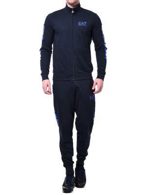 Костюмный спортивный костюм Ea7 Emporio Armani