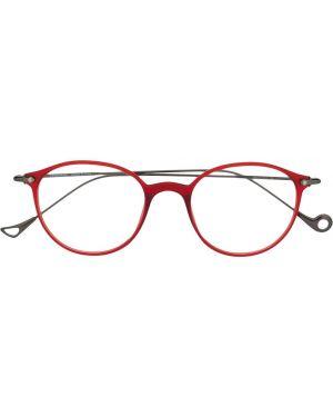Очки красный хаки Eyepetizer