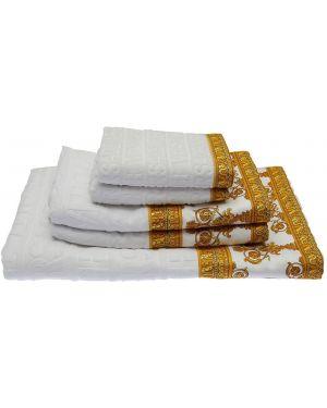 Szlafrok, biały Versace