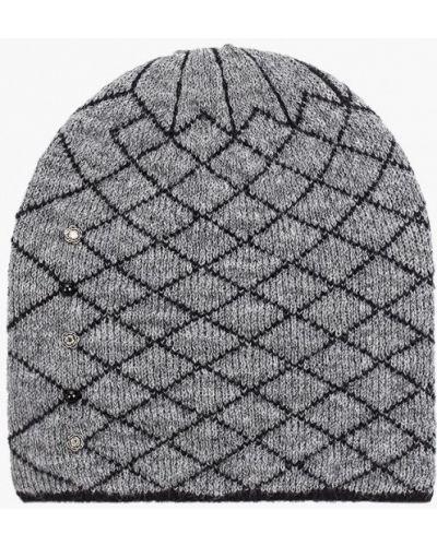 Серая шапка сиринга