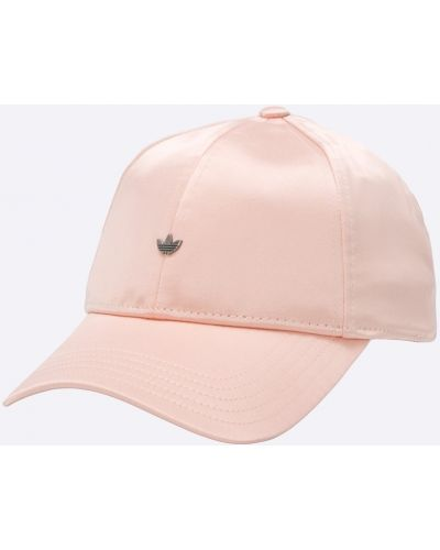 Шапка розовый Adidas Originals
