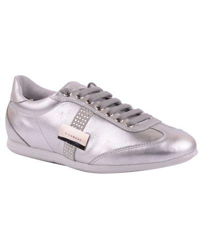 Кроссовки серебряного цвета Richmond