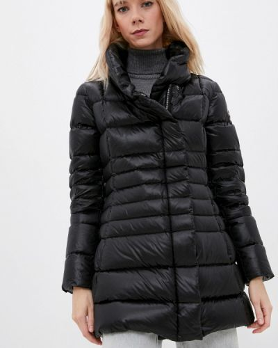 Черная куртка осенняя Colmar