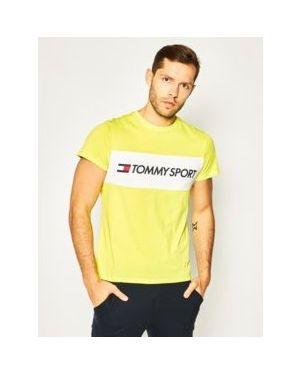Koszula z logo sport Tommy Sport