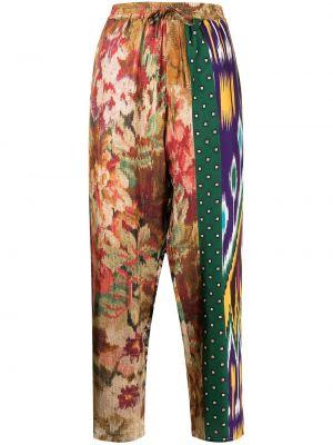 Прямые брюки Pierre-louis Mascia