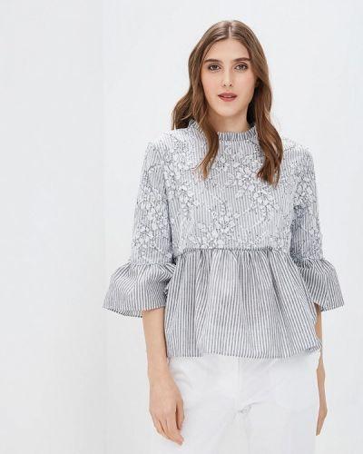 Серая блузка Care Of You